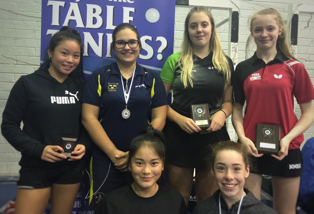 Singles events in munster
